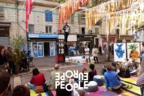 ECF - People by People