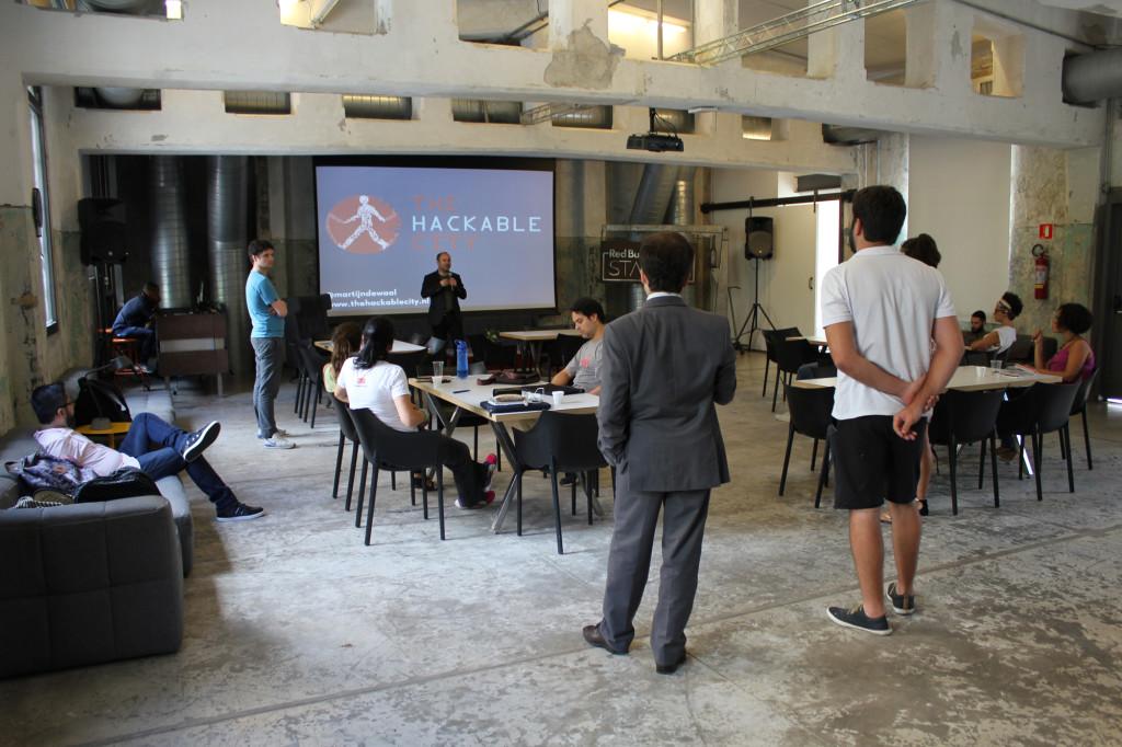 Final workshop